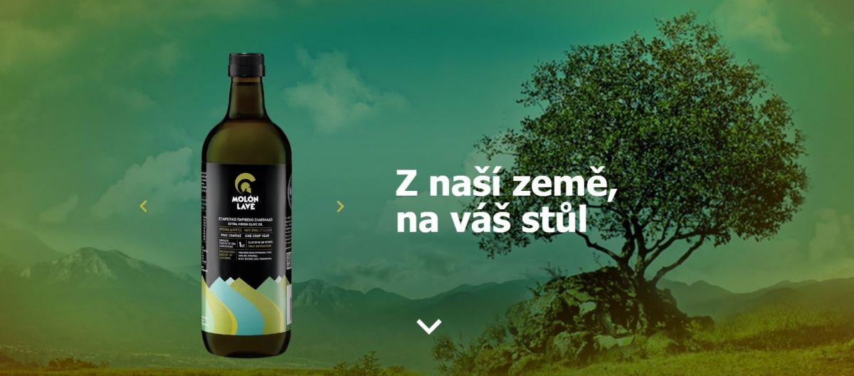 Olivový olej od 60 L EXTRA VIRIGIN