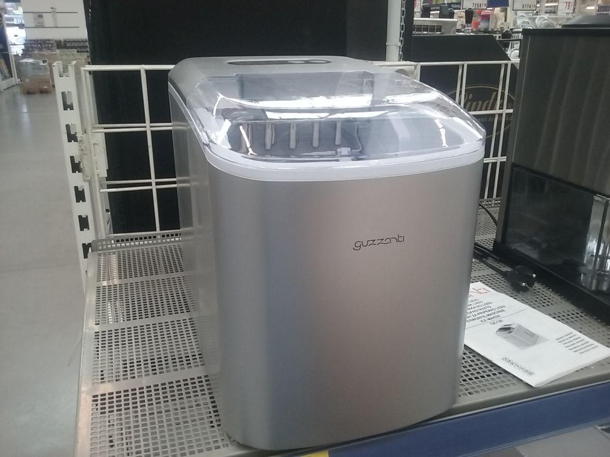 Výrobník ledu stolní 12 kg
