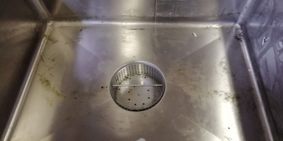 Velká mycí vana 69x49x25