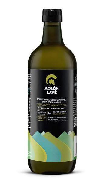 Olivový olej od 1 L EXTRA VIRIGIN