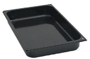 Gasatro nádoba smalt 1/1 - 40 mm