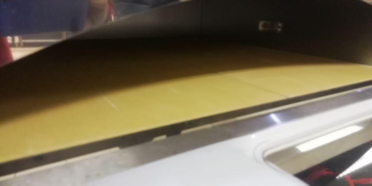 Pizza pec EKO 12 x pr. 35 cm