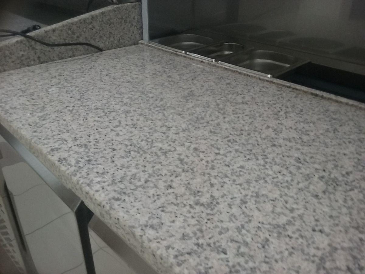 Pizza stůl nástavba + granit plocha