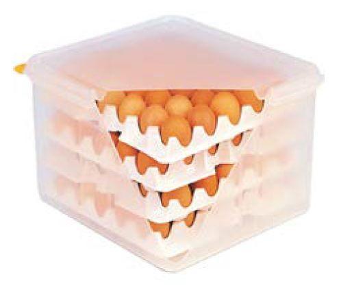 Nádoba na uskladnění vajec