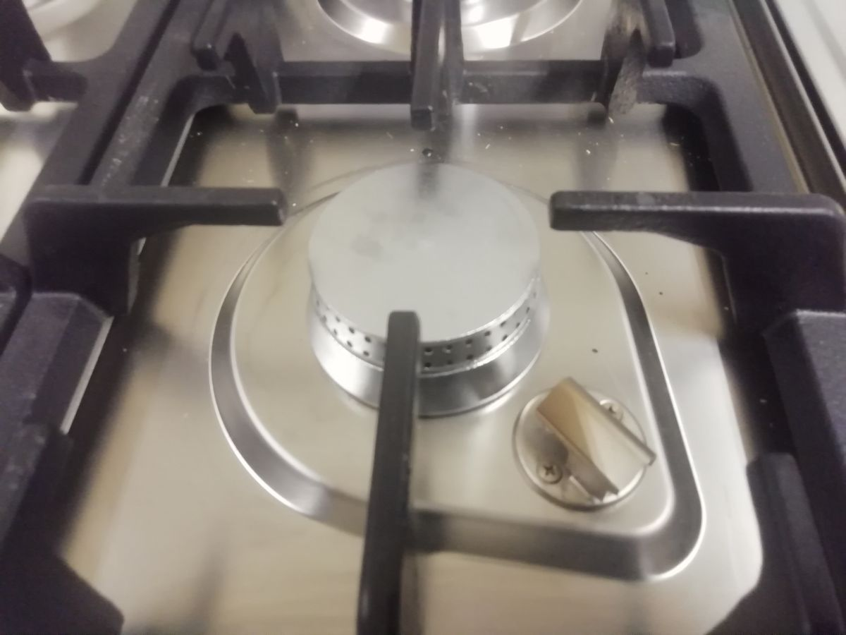Plynový sporák 4 hořáky