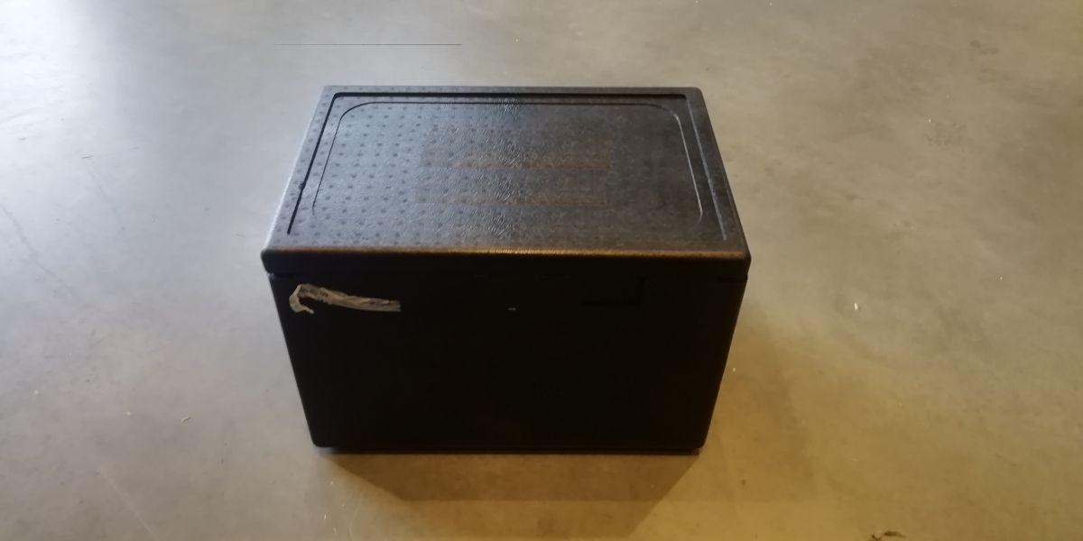 Termoizolační nádoba – termobox EKO 1/1 GN - 10 Ks