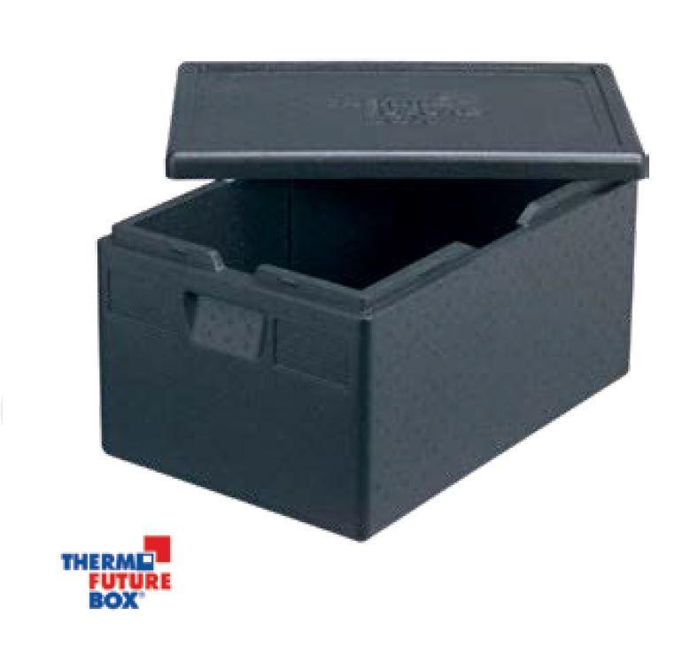 Termoizolační nádoba – termobox PREMIUM 600X400