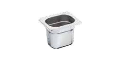 Gastro nádoby PROFI - 1/12 100 mm