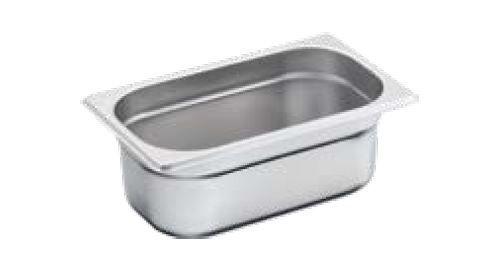 Gastro nádoby PROFI - 1/4 20 mm