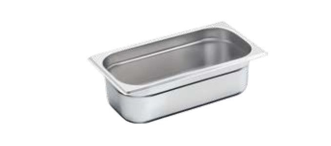 Gastro nádoby PROFI - 1/3 20 mm