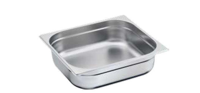 Gastro nádoby PROFI - 2/3 65 mm