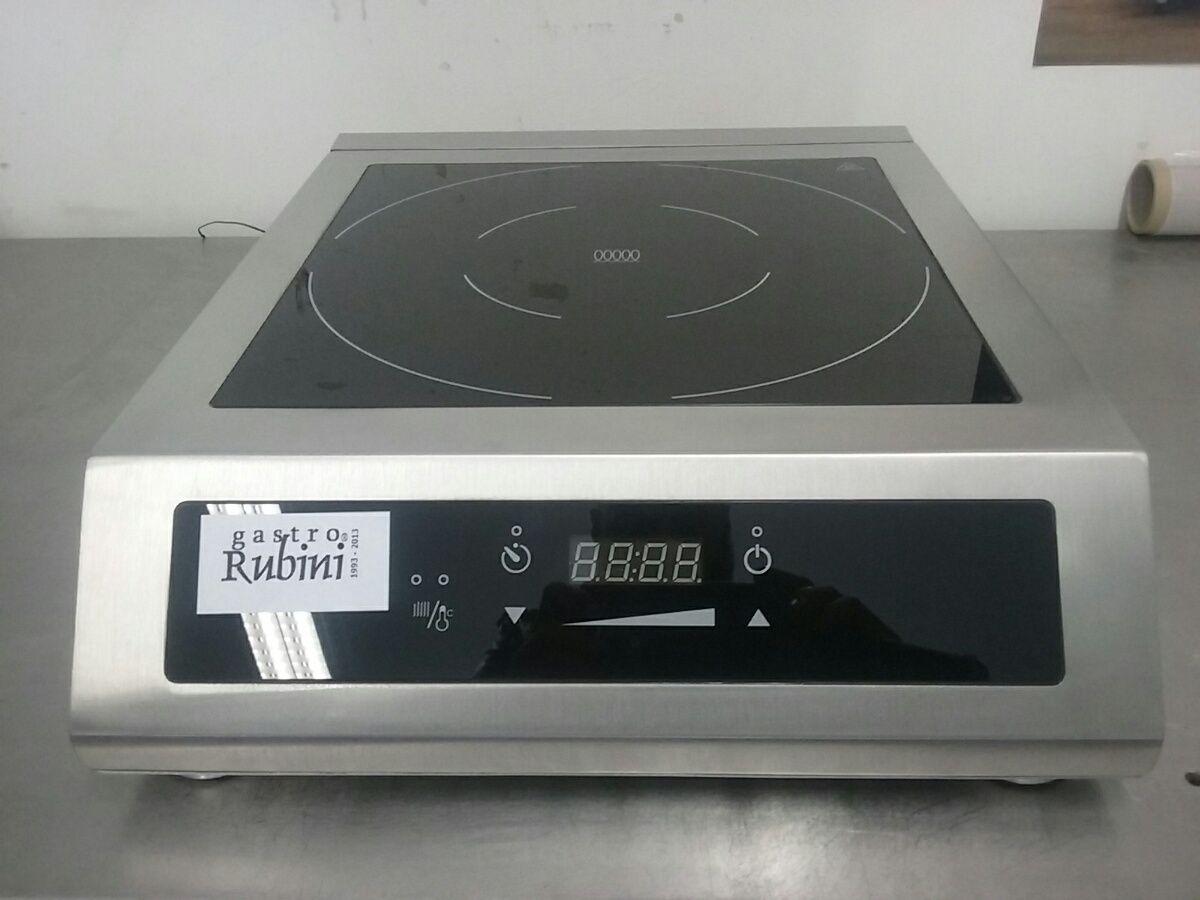 Indukce stolní až pr. 320 mm