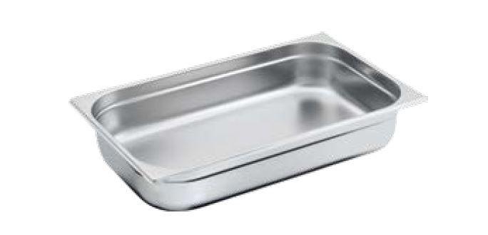 Gastro nádoby PROFI - 1/1 20 mm