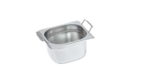 Gastro nádoby PROFI s úchyty - 1/6 100 mm