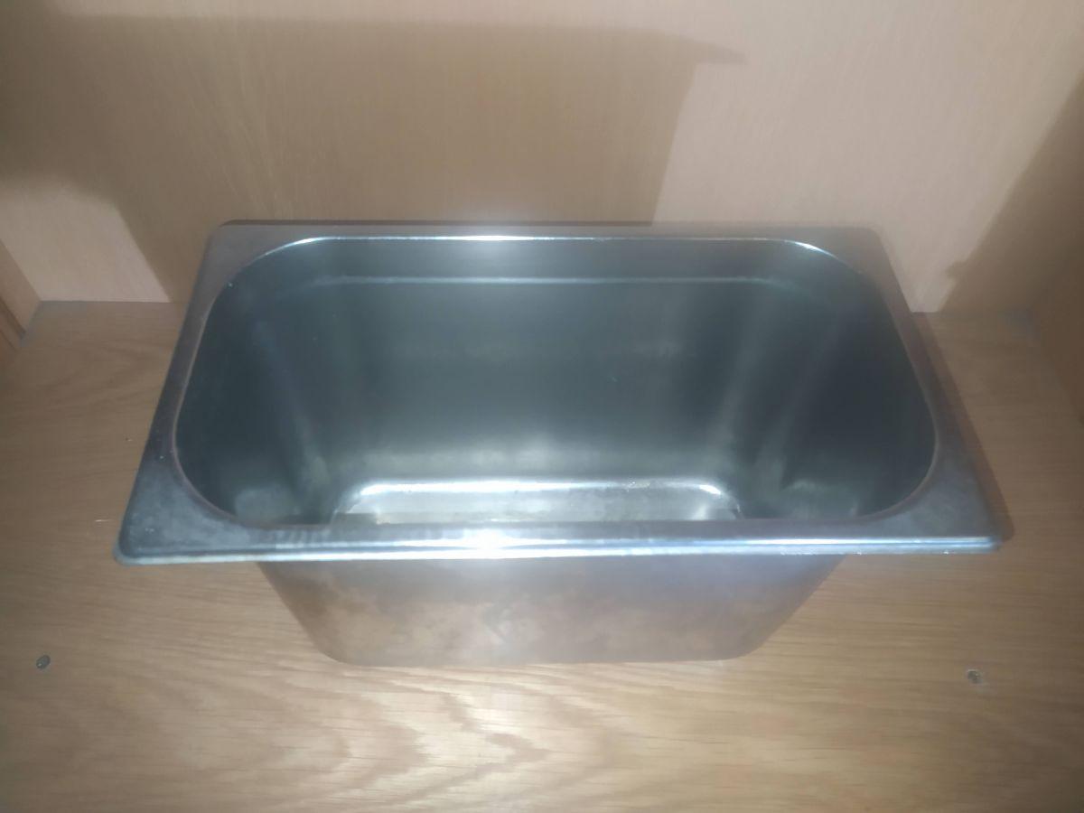 Gastro nádoby 1/3 - 200 mm