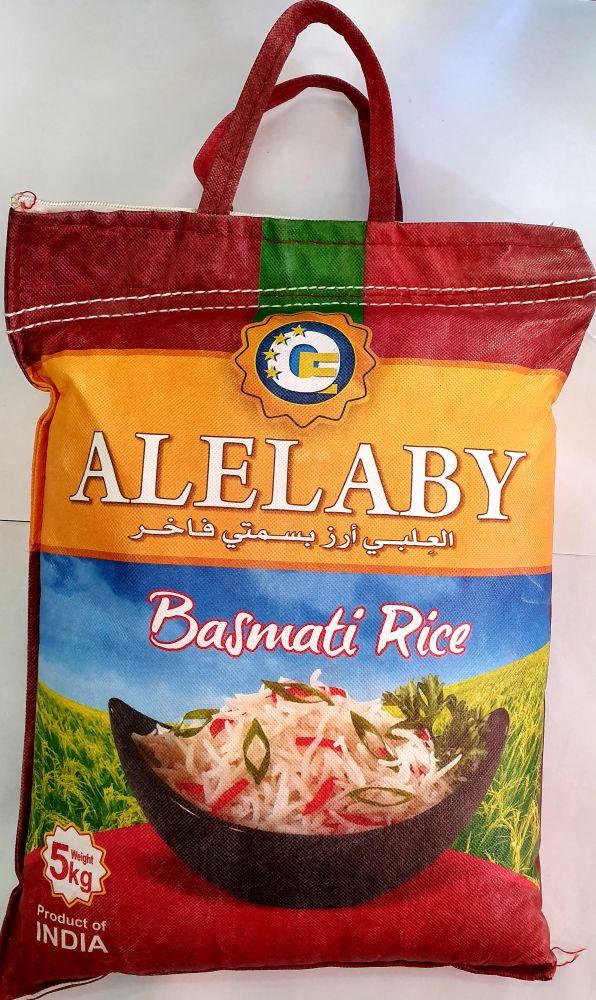 Rýže Basmati 1 tuna