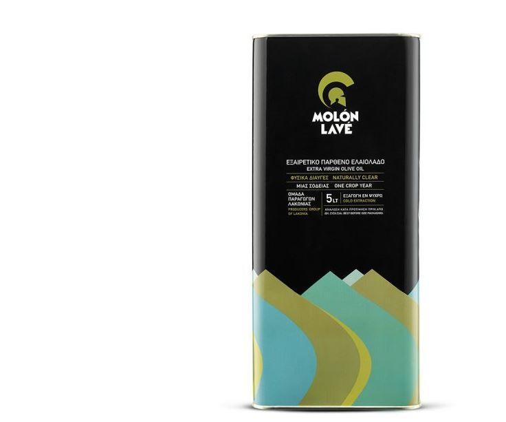 Olivový olej od 100 L EXTRA VIRIGIN