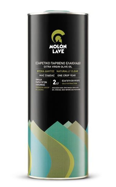 Olivový olej od 20 L EXTRA VIRIGIN