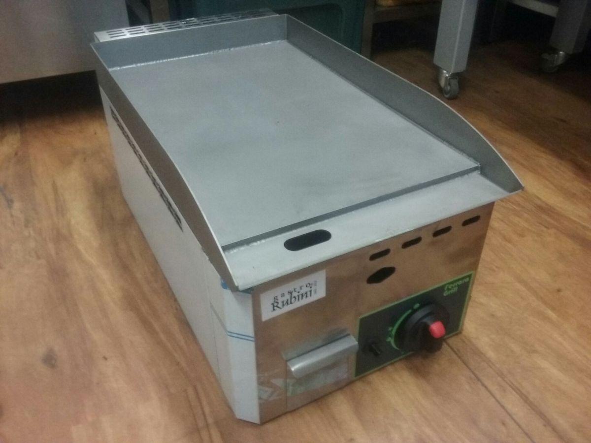 Grilovací deska plynová - MINI