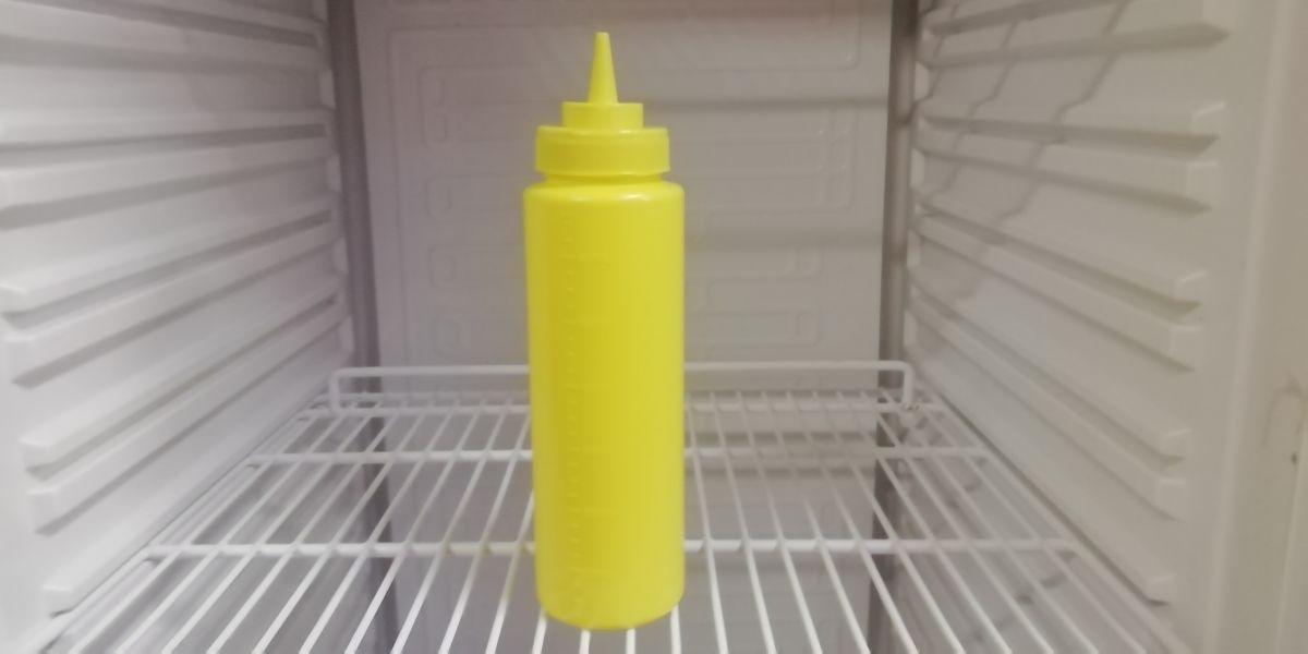 Nádoba 0,7 L žlutá – hořčice atd.