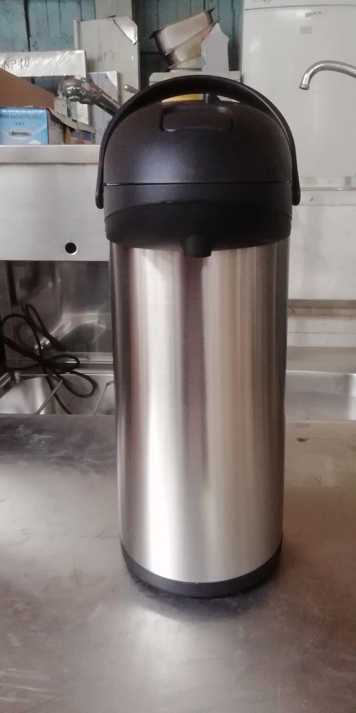 Termoska s pumpou 4 L