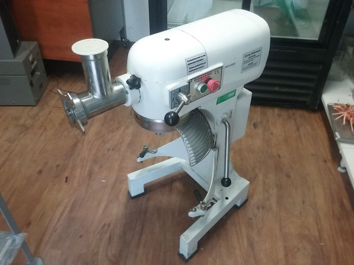 Universální robot B20 / 400V