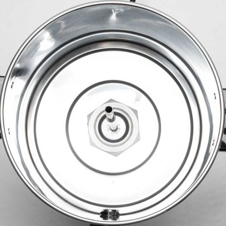 Perkolátor 6,5 litrů