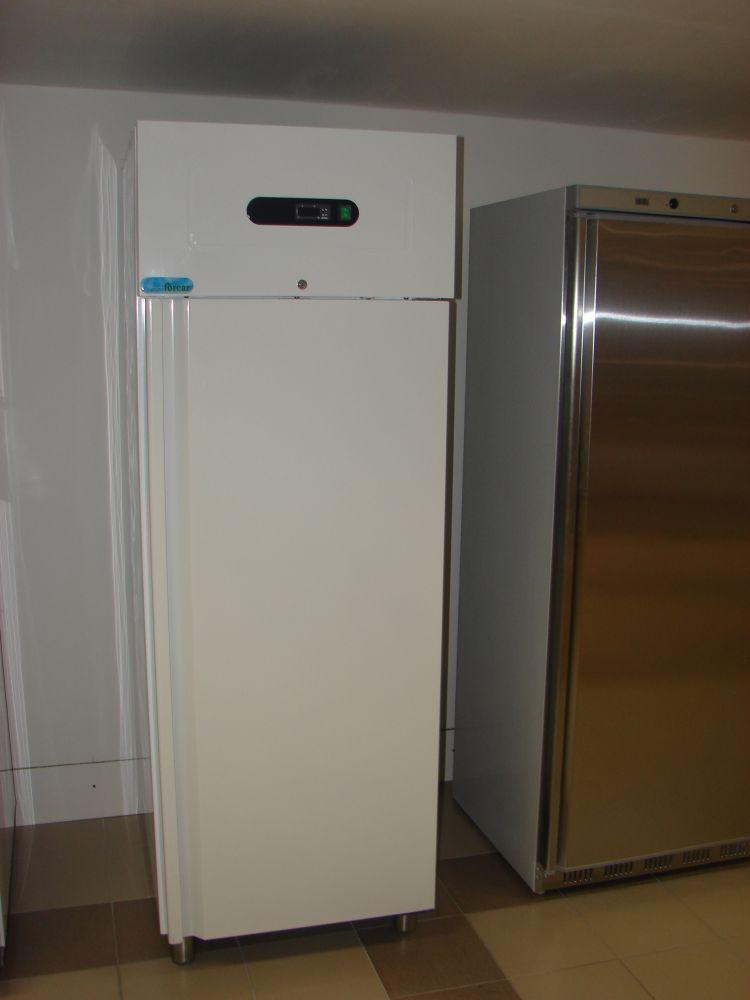 Chladící skříň profi 650 L