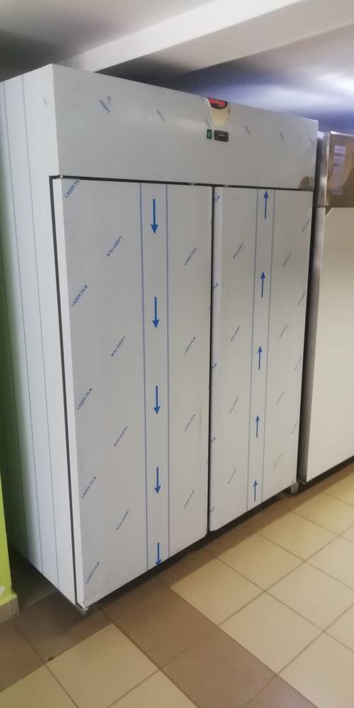 Chladící skříň profi dvojitá - 1300 L