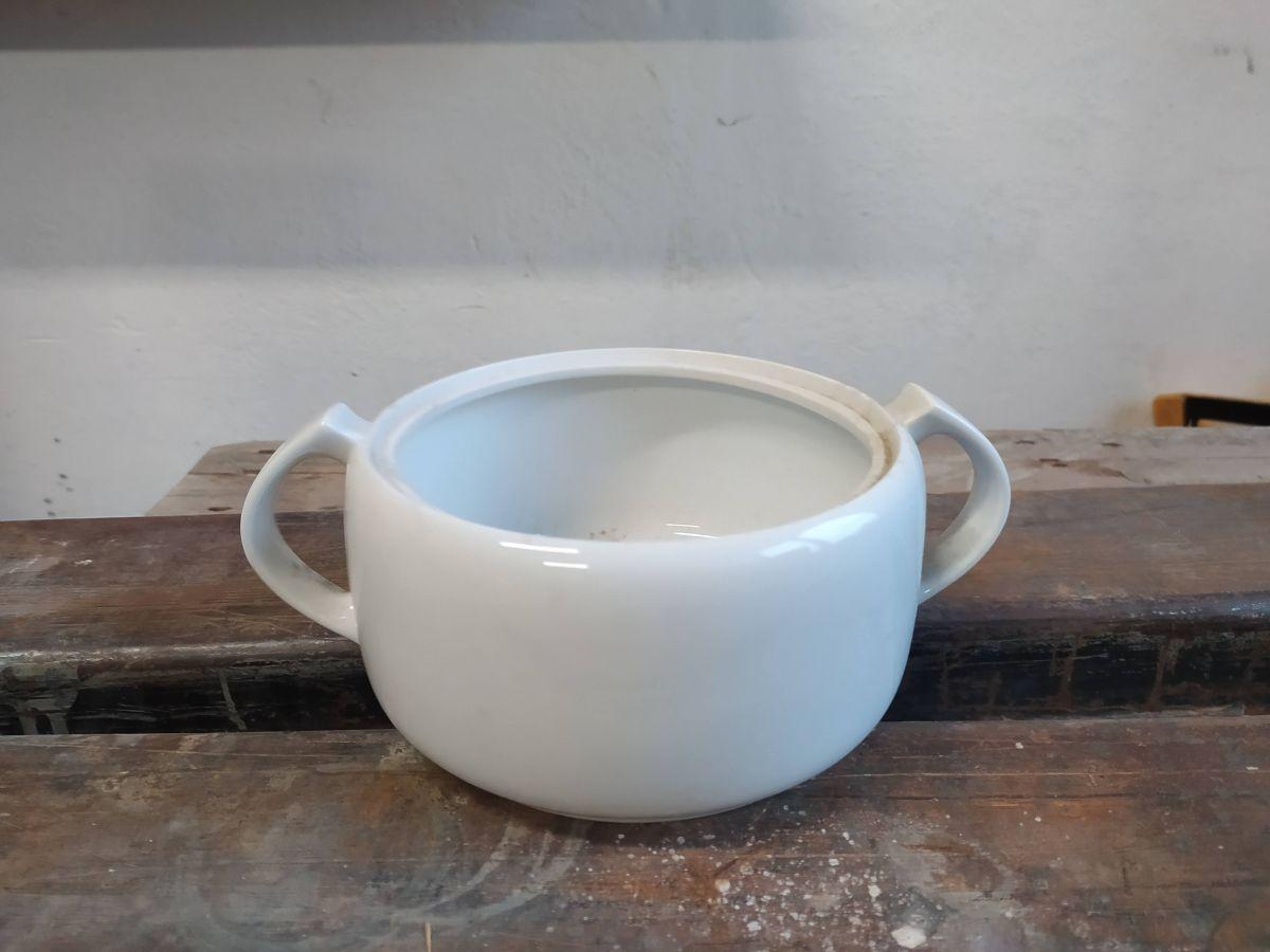 Terina porcelánová 1,45 L